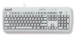 Medigenic Medisch Essential toetsenbord