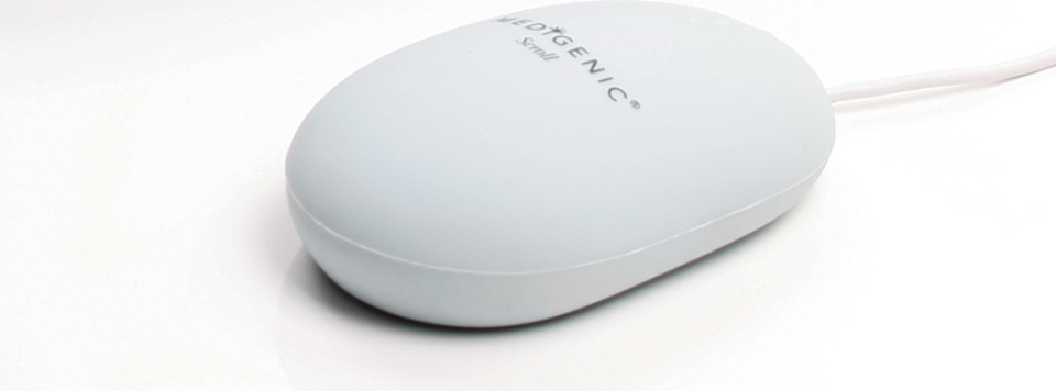 Medigenic Medical Mouse (waterdicht)